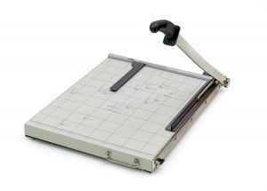 Gilotyna Paper Cutter A3