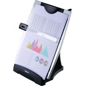 Podstawka na dokumenty z Memo Board Fellowes Office Suites 8033201